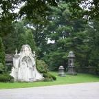 Cincinnati's enchanting cemetary