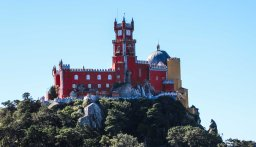 Sensational Sintra: Exploring Portugal's Palaces and Castles