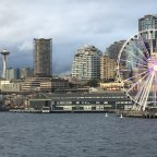 Three Days: Seattle with Kids
