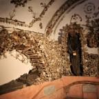 Rome's Curious Crypt
