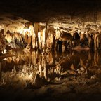 Virginia with Kids: Luray Caverns and attractions