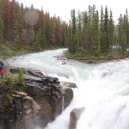 5 Best Waterfalls to See with Kids in the Canadian Rockies