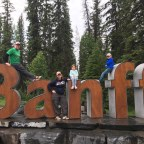 Bluest Lakes and Best Kid-Friendly Hikes in Banff